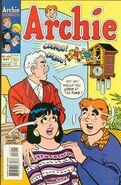 Archie Vol 1 459