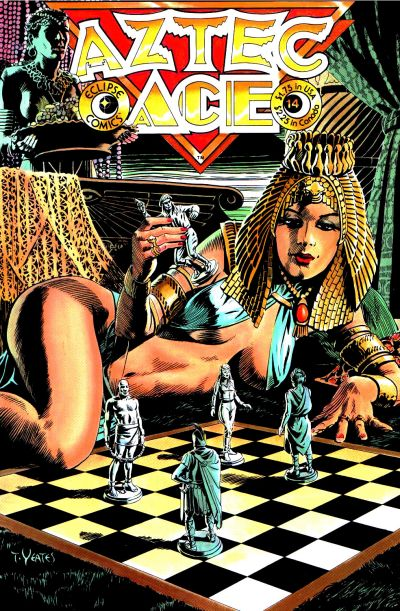 Aztec Ace Vol 1 14