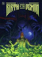 Batman Birth of the Demon Vol 1 1