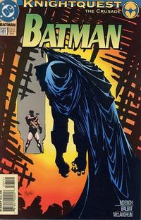 Batman Vol 1 507