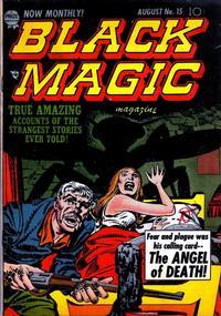 Black Magic (Prize) Vol 1 15