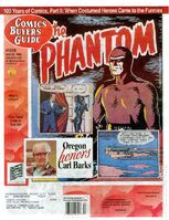 Comics Buyers Guide Vol 1 1119