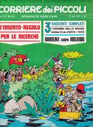 Corriere dei Piccoli Anno LXII 15