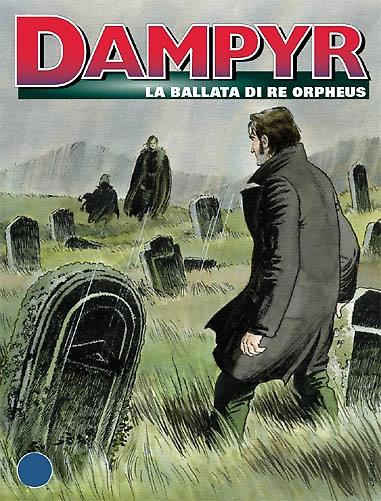 Dampyr Vol 1 140
