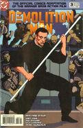 Demolition Man Vol 1 3