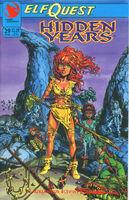 Elfquest Hidden Years Vol 1 29