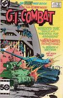 G.I. Combat Vol 1 281