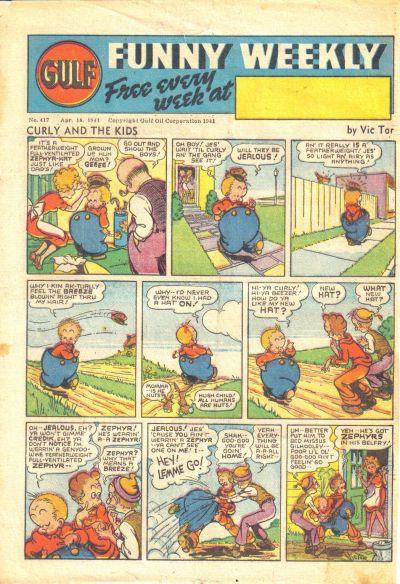 Gulf Funny Weekly Vol 1 417