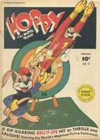 Hoppy the Marvel Bunny Vol 1 8