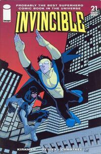Invincible Vol 1 21