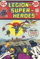 Legion of Super-Heroes Vol 1 2
