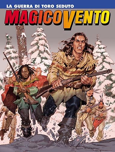 Magico Vento Vol 1 97
