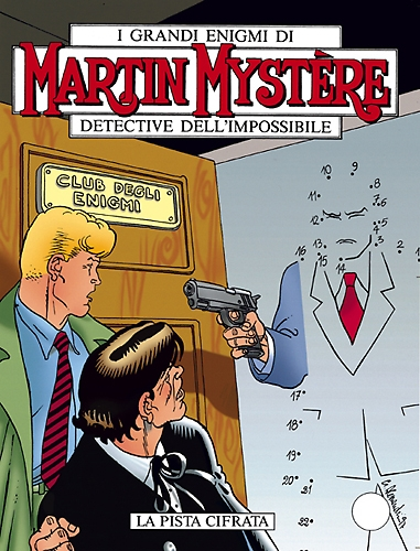 Martin Mystère Vol 1 190