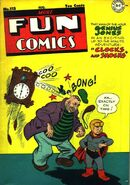 More Fun Comics Vol 1 113