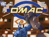 OMAC Vol 3 3