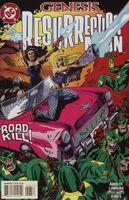 Resurrection Man Vol 1 6