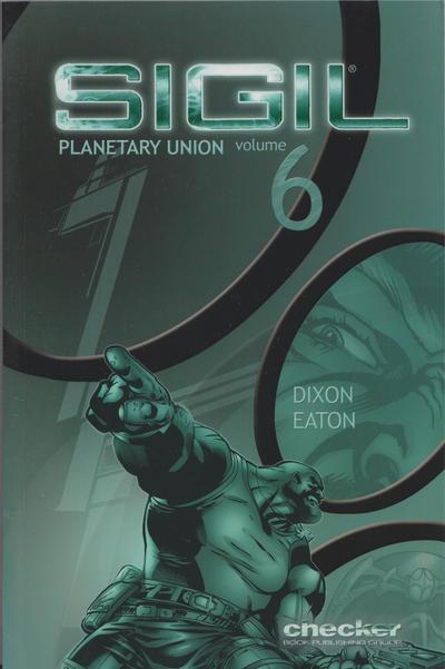 Sigil (TPB) Vol 1 6