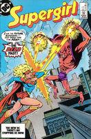 Supergirl Vol 2 23