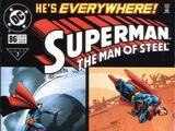 Superman: Man of Steel Vol 1 86
