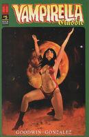 Vampirella Classic Vol 1 5