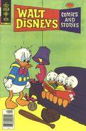 Walt Disney's Comics and Stories Vol 1 467