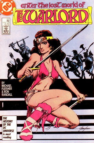 Warlord Vol 1 117