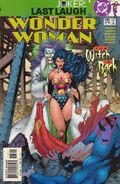 Wonder Woman Vol 2 175