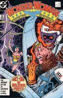 Wonder Woman Vol 2 2