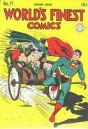 World's Finest Comics Vol 1 17