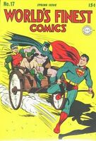 World's Finest Comics Vol 1 17