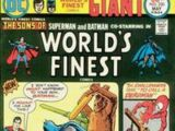 World's Finest Vol 1 230