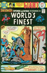World's Finest Vol 1 230