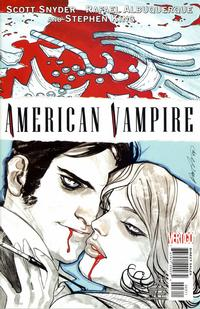 American Vampire Vol 1 3