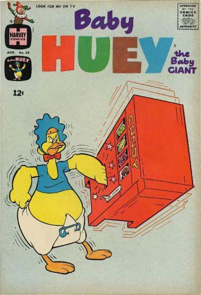 Baby Huey Vol 1 59
