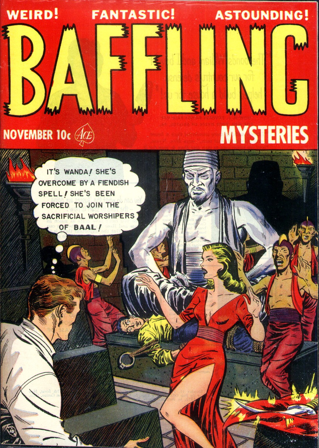 Baffling Mysteries Vol 1 11
