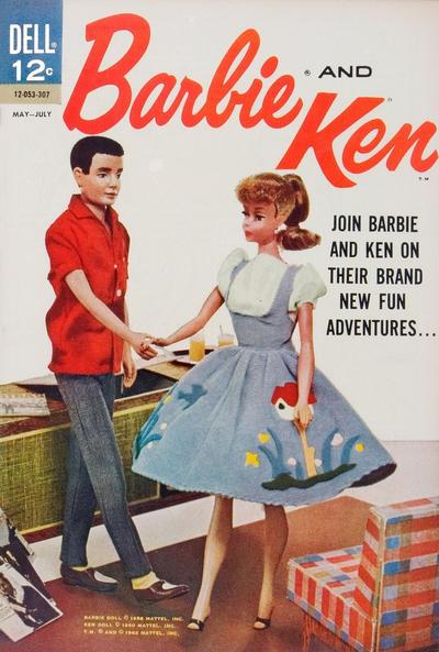 Barbie and Ken Vol 1 3