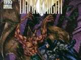 Batman: Legends of the Dark Knight Annual Vol 1 5