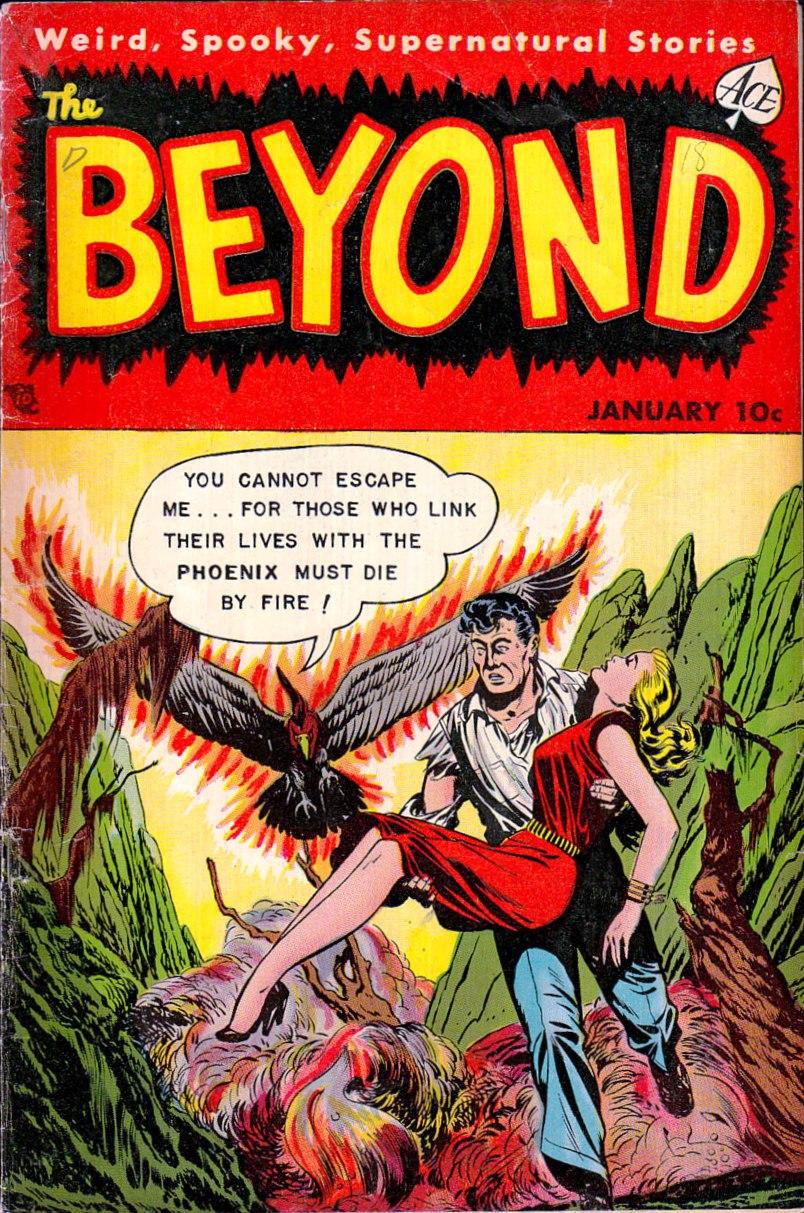 The Beyond Vol 1 18