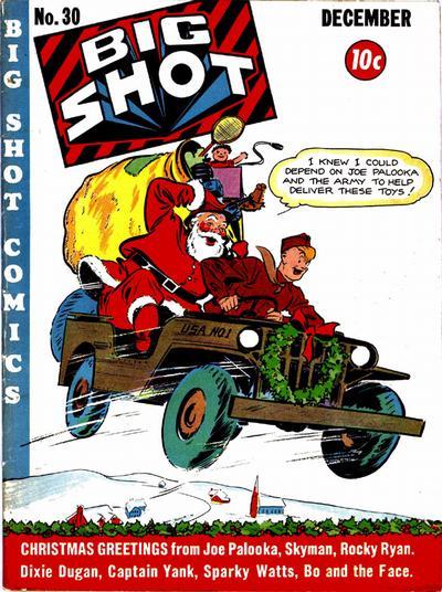Big Shot Vol 1 30