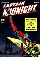 Captain Midnight Vol 1 23