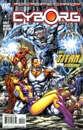 DC Special Cyborg Vol 1 4