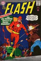 Flash Vol 1 170