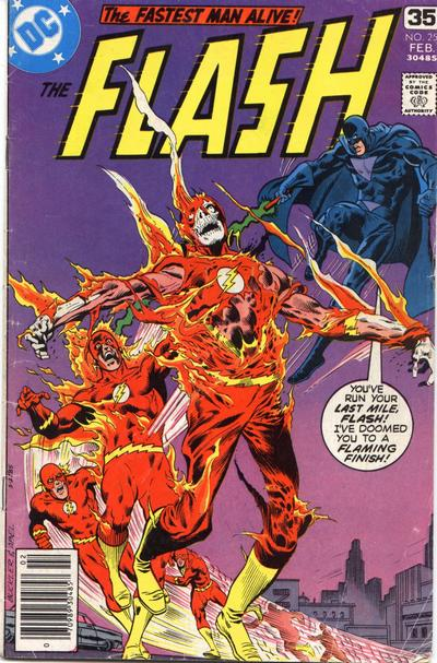 Flash Vol 1 258