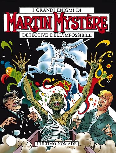 Martin Mystère Vol 1 177