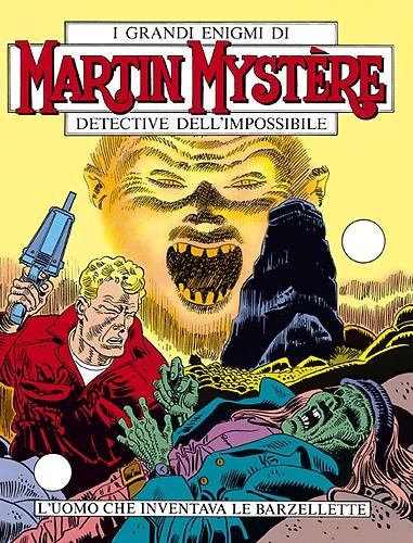 Martin Mystère Vol 1 72