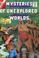 Mysteries of Unexplored Worlds Vol 1 44