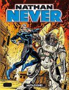Nathan Never Vol 1 256