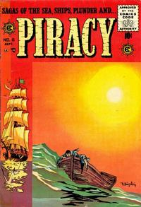 Piracy Vol 1 6