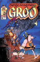 Sergio Aragonés Groo Vol 1 5