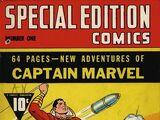 Special Edition Comics Vol 1